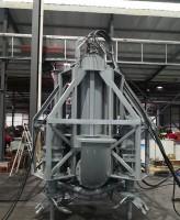 315kw潜水渣浆泵机组